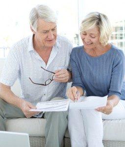 Beneficiary Form Checklist