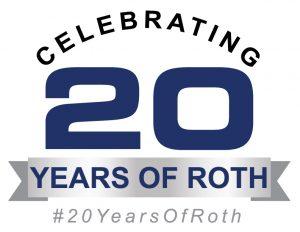 Happy Birthday Roth IRA