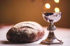 Holy Eucharist - Rite II
