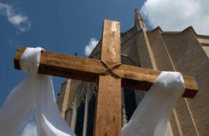 Holy Eucharist - Rite I