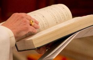 Choral Eucharist - Rite II
