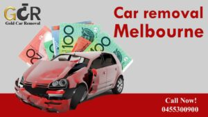 unwanted car removal melbourne