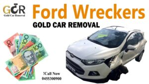Ford Car Wrekers and cash for ford cars
