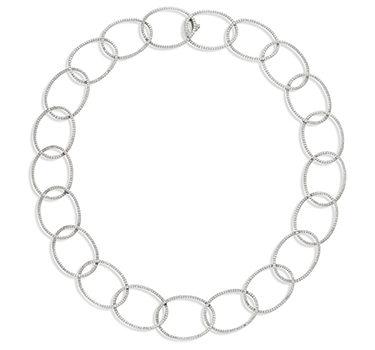 A Diamond Necklace, By JAR