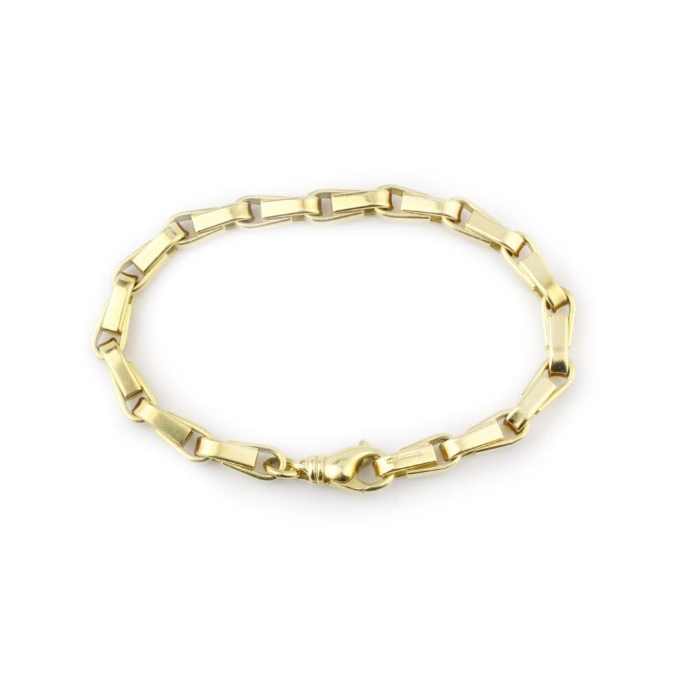 Tiffany & Co. Gold Bracelet