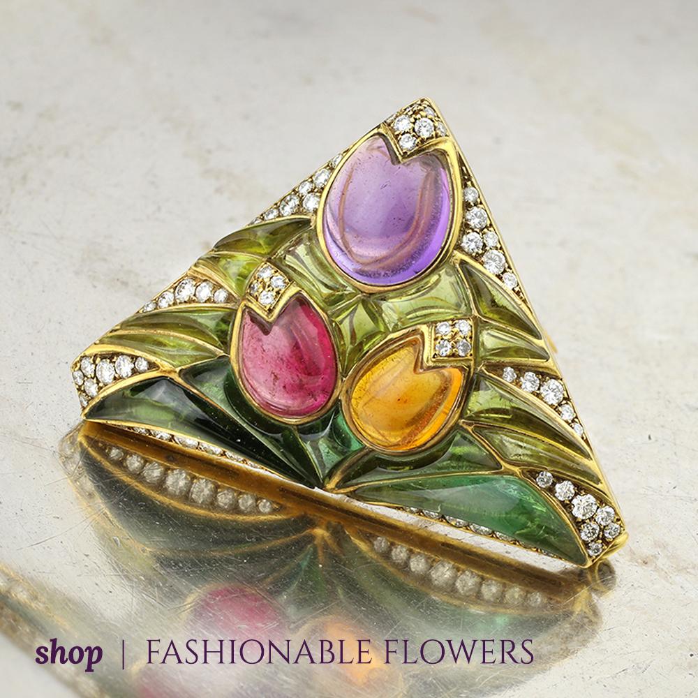 Shop Fashionable Flowers