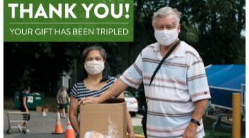 HCBMWRA shows generosity again!