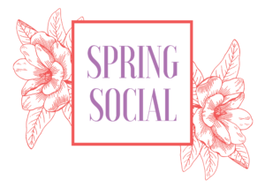 Spring Social at the Edmonton Seniors Centre