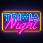 Trivia Night – Apr 14