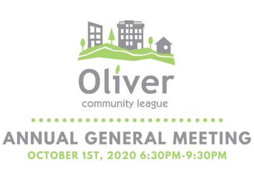 OCL Annual General Meeting 2020