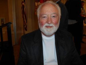 Claude Hartman