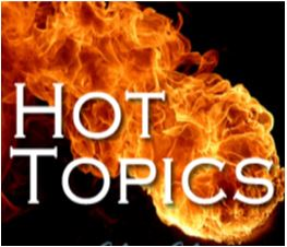 July 2020 Hot Topics