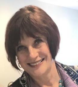 Susie Makinster