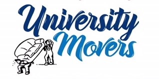 University Movers Logo