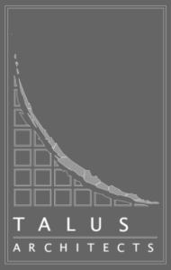 Talus Architects Logo