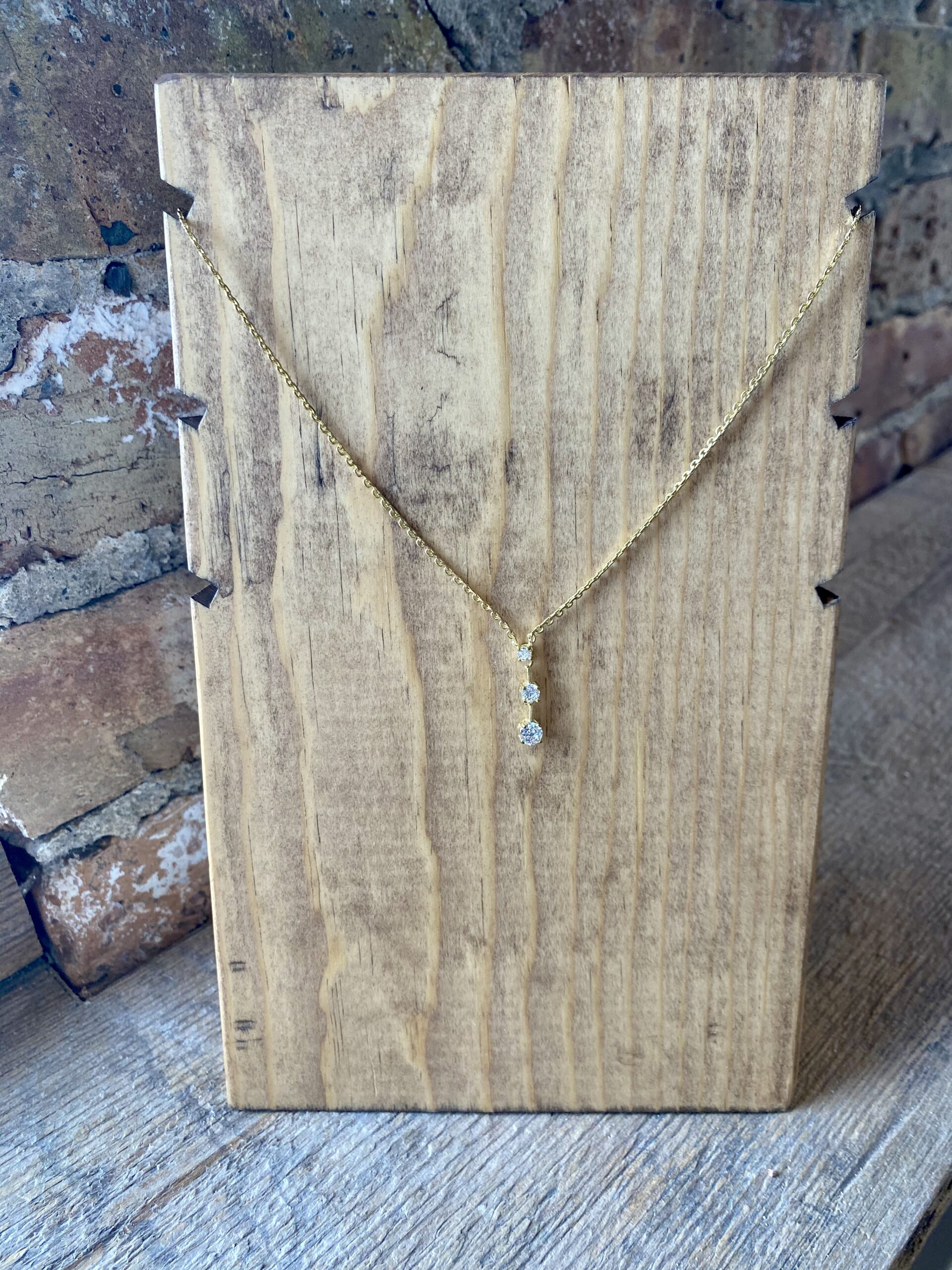 Bon Bon Belle Store | Bridal Accessories Necklace | Burlington, WI
