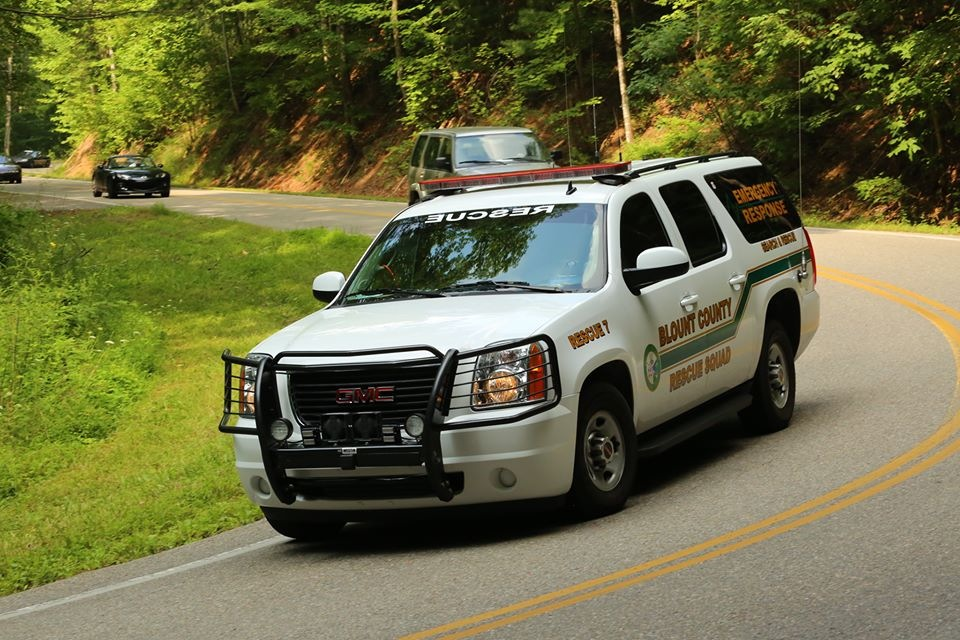 Blount County Rescue Squad