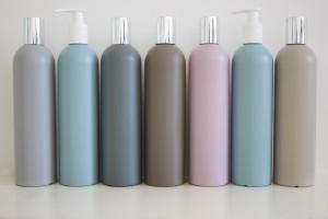 shampoo, cream, balm