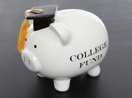 College Fund Bank