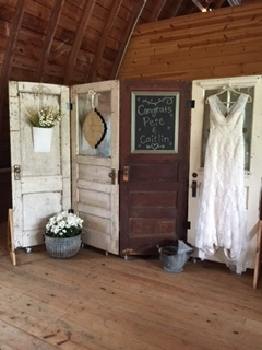 Barn at Trinity Peak Wedding Venue - Oconomowoc, WI
