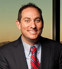 Attorney Shawn Stone