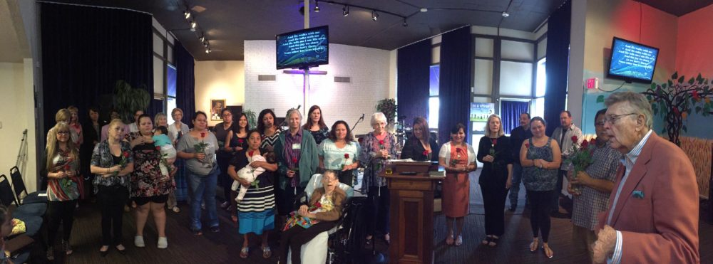 Generations of Godly Moms