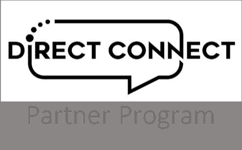 Direct Connect Partner Program