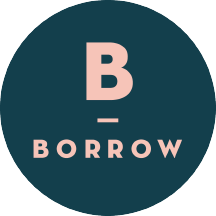 Borrow Rentals Logo