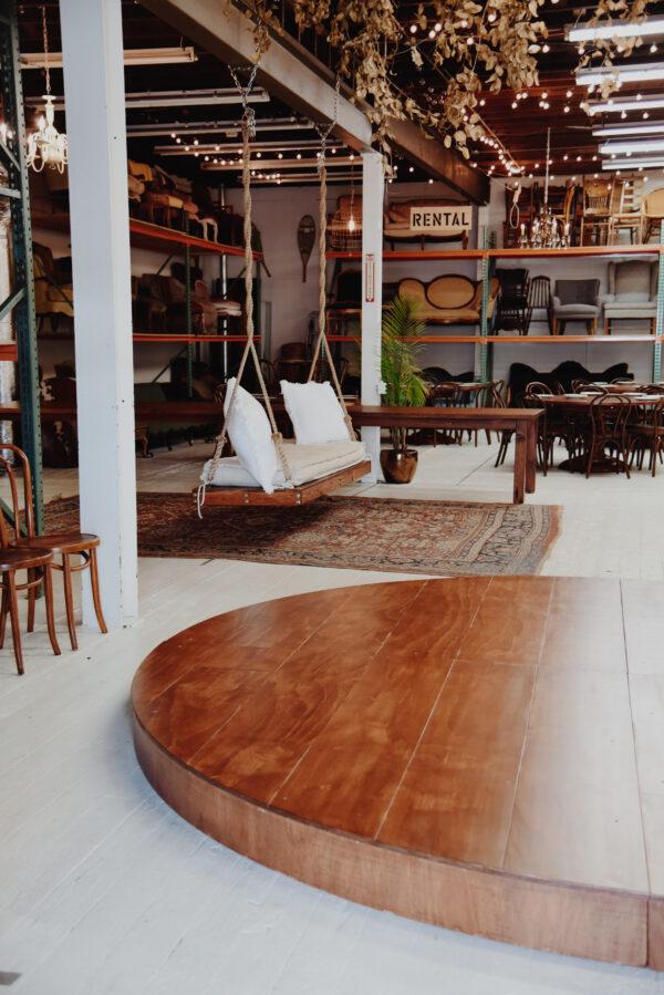 Upholstery & Borrow Builds