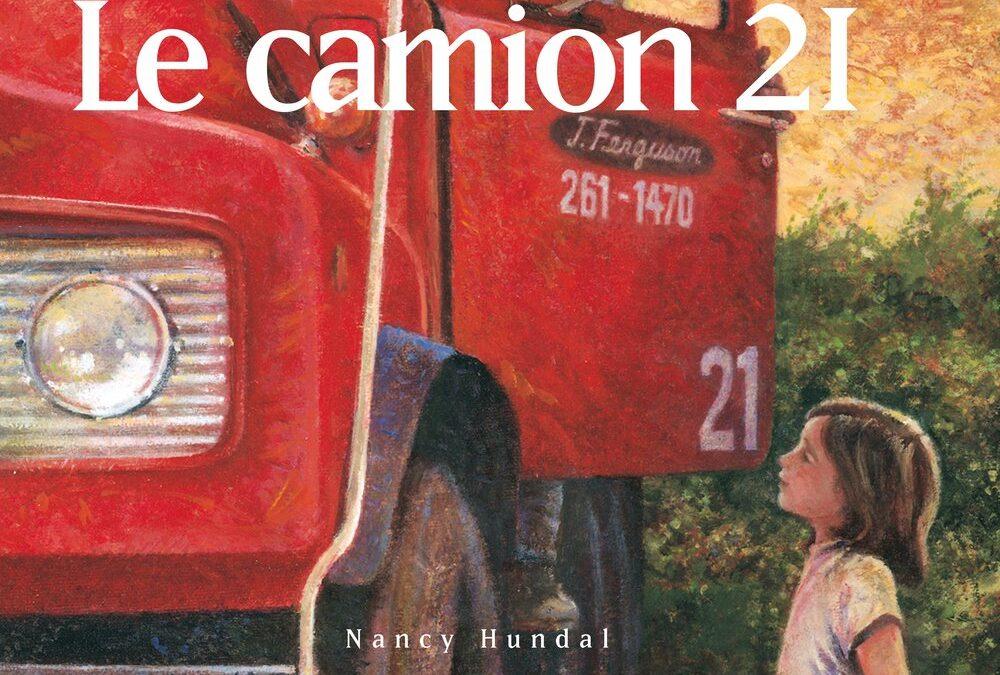 Le Camion 21