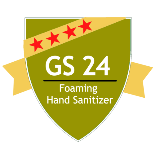 GS 24: Hand Sanitizer