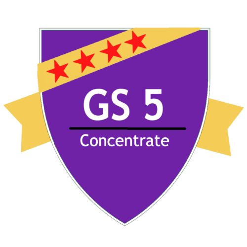 GS 5: Antimicrobial Concentrate