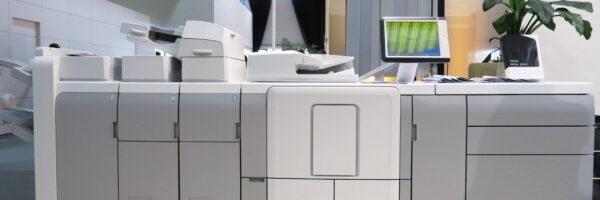 Sistema per stampa digitale