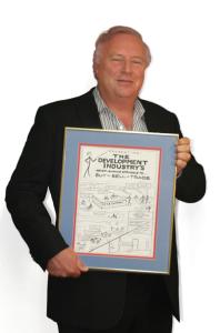 Tim Wilson publisher