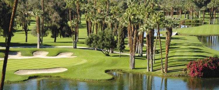 Golf Course Trades