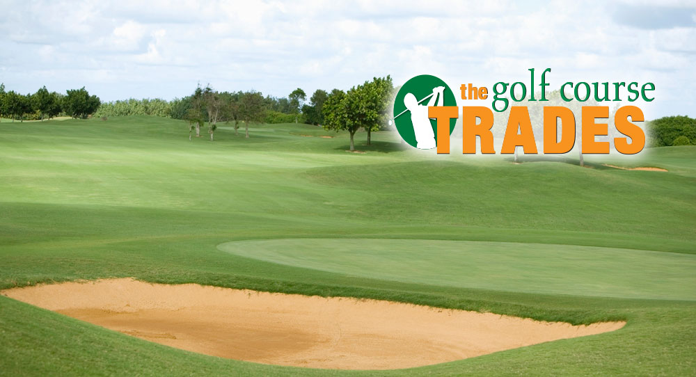 The Golf Course Trades