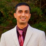 Divam Mehta • Glen Allen, VA • Founder, Mehta Financial Group, LLC • INVEST Financial Corporation