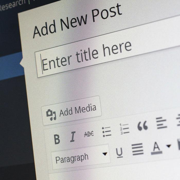 Artisan Editing- Blogs and Websites