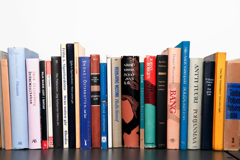 Artisan Editing- Copyediting Books