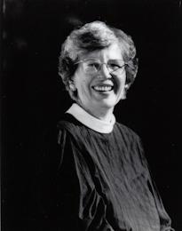 Betty Bone Schiess