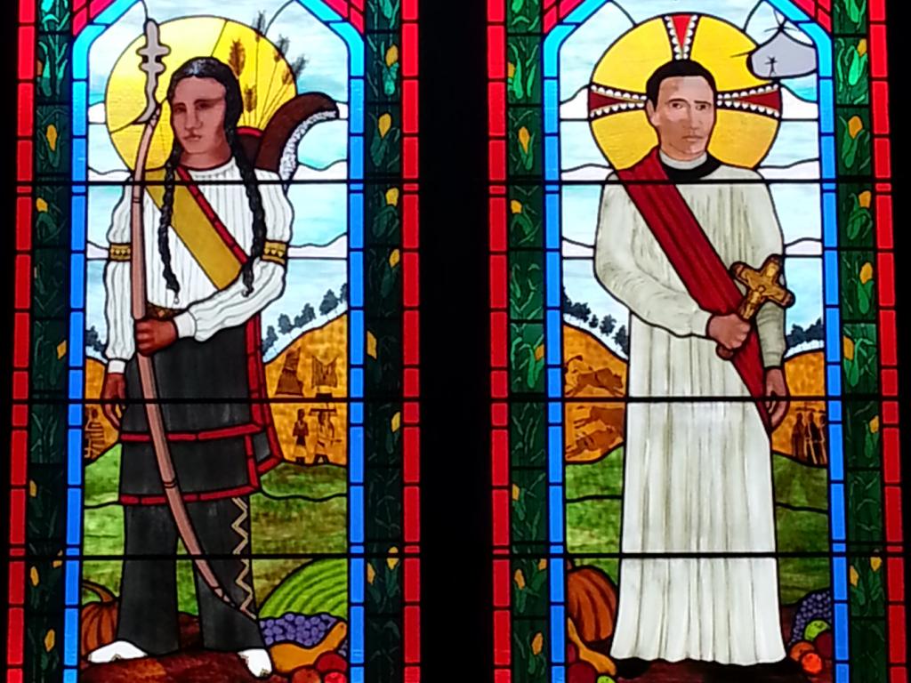 david pendleton oakerhater window grace church