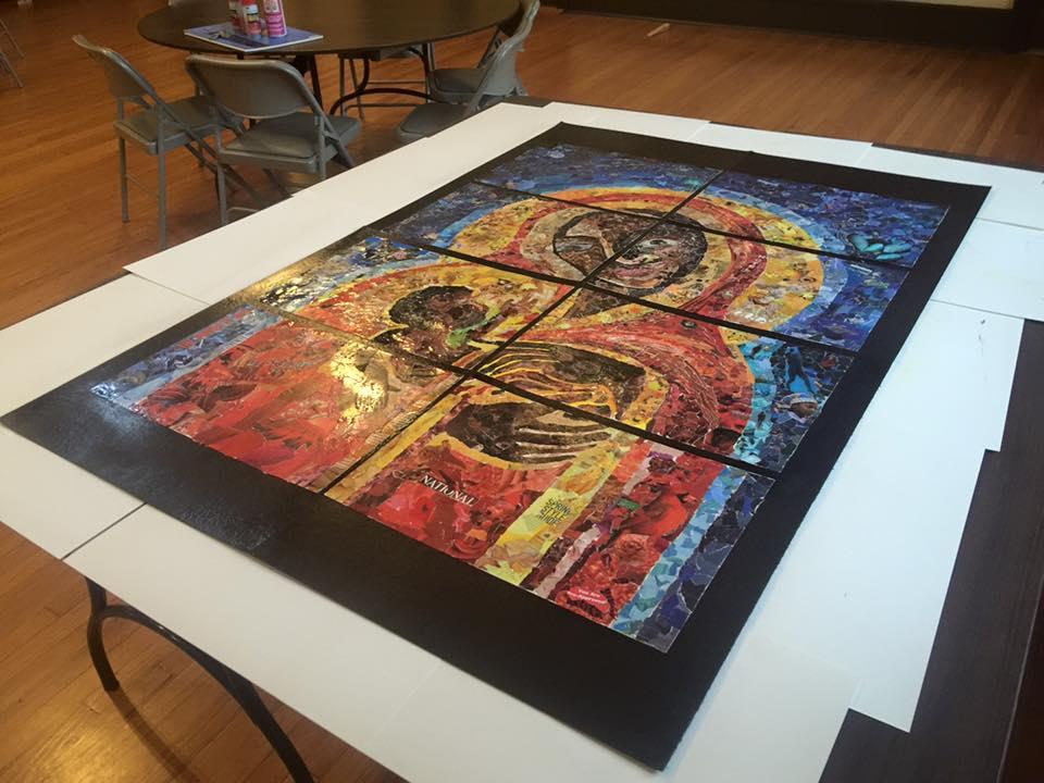 grace mosaic 4