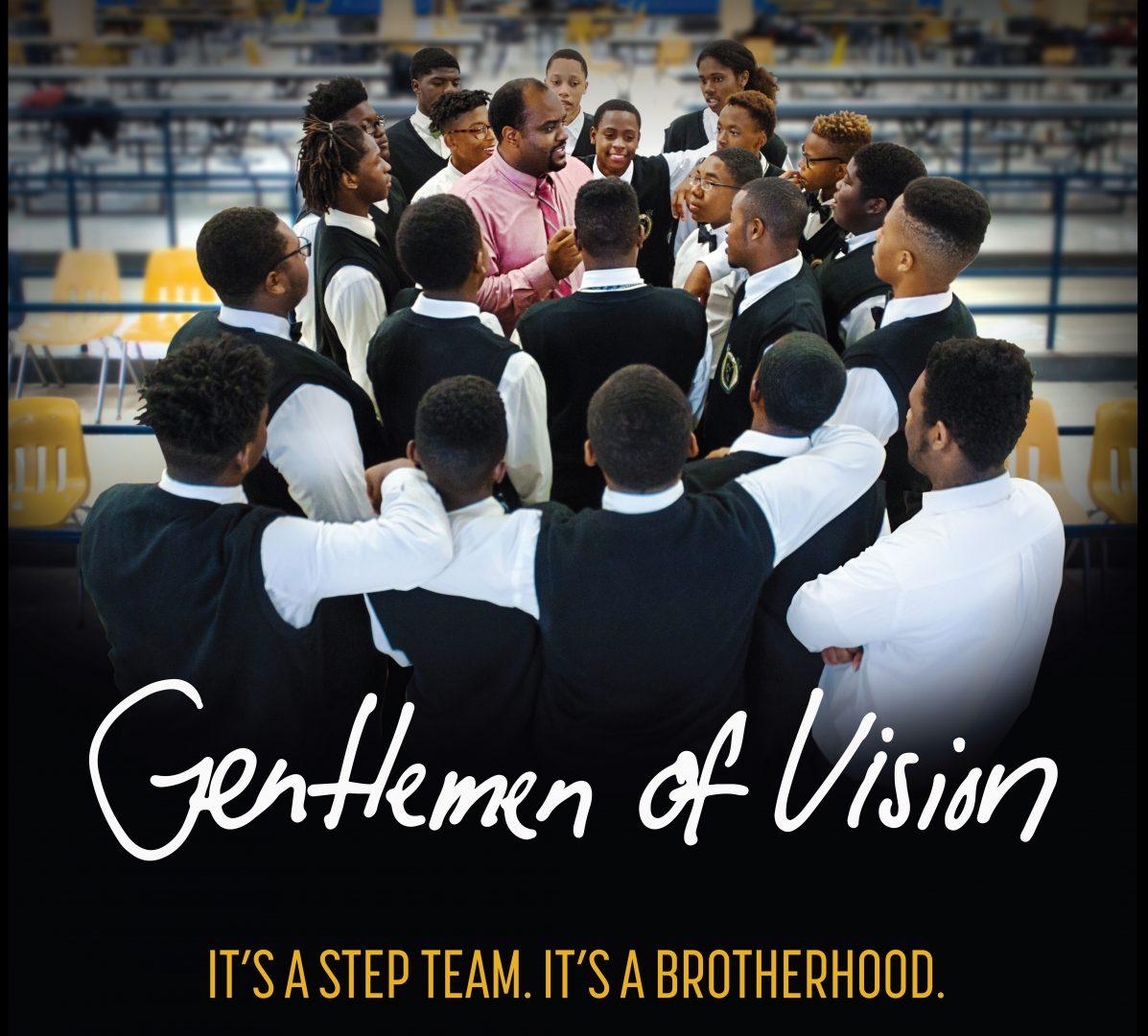 Gentlemen Of Vision
