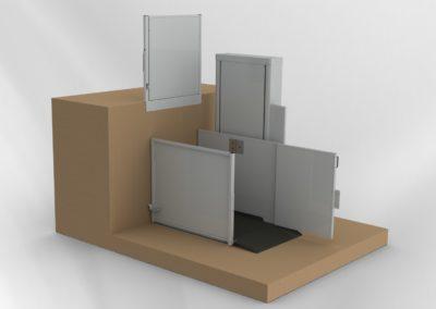 vertical-platform-lift-unenclosed-rendering
