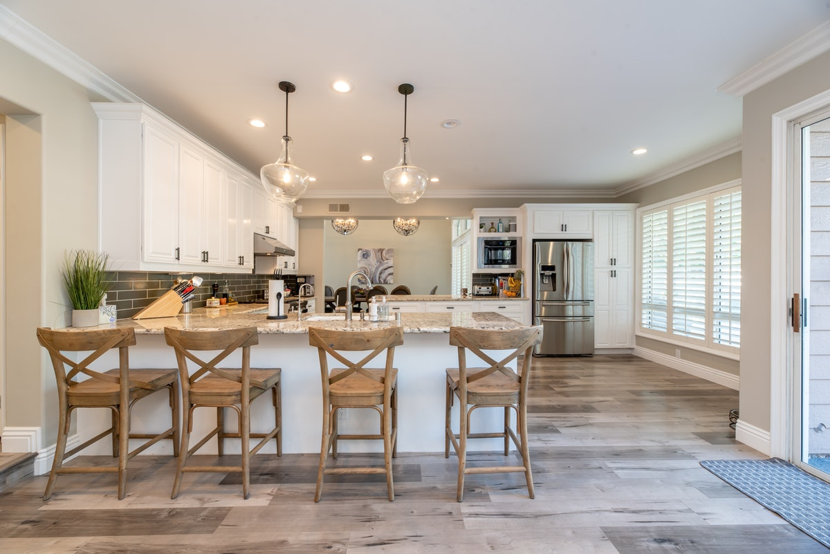 Luxury Home in Brentwood_Edlen Team
