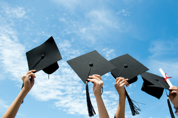Volusia County School Graduation Dates