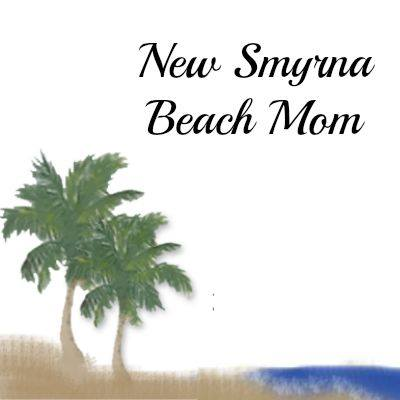 New Smyrna Beach Mom
