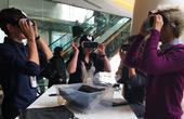 Bloomberg Virtual Reality