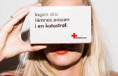 Red Cross Virtual Reality
