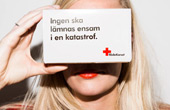 Red Cross Virtual Reality